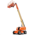 Where to rent 60  Boom Lift Str JLG 600SJ in Grand Forks ND
