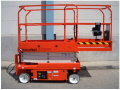Where to rent 19  Scissor Lift Elec Snorkel S1930 in Grand Forks ND