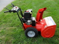 Where to rent Snow blowers, 24  9.5hp simplicity in Grand Forks ND