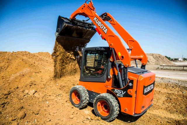Where to find Skid steer wheel kUBOTA SSV65HC in Grand Forks