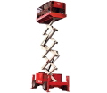Where to rent 37  Scissor Lift  Elec Mec 3772ES in Grand Forks ND
