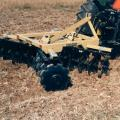Where to rent LAND PRIDE DISC HARROW 96  WIDE in Grand Forks ND