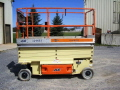 Where to rent 32  Scissor Lift Elec JLG 3246ES in Grand Forks ND