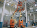 Where to rent 30  Boom Lift Art Elec JLG E300AJP in Grand Forks ND