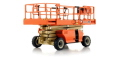 Where to rent 33  SCISSOR LIFT DF JLG 3394RT in Grand Forks ND