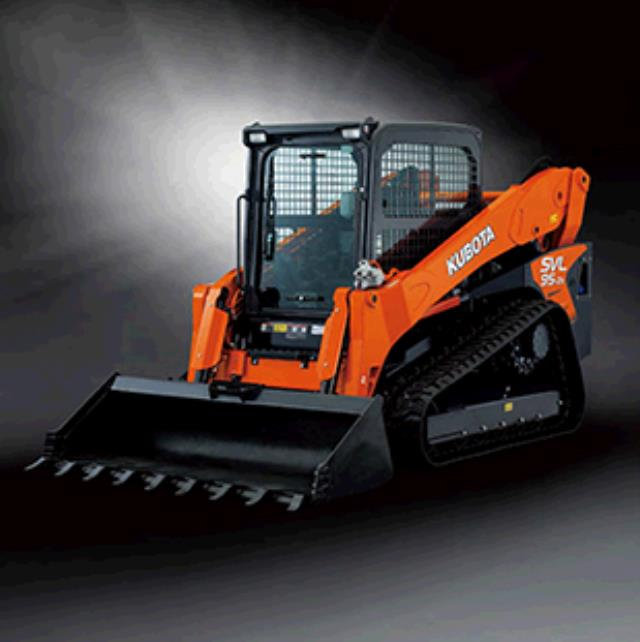 Where to find Skid steer track KUBOTA SVL9-52SHFC in Grand Forks