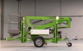 Where to rent NIFTYLIFT TM34T TRAILER MOUNTED in Grand Forks ND