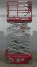 Where to rent 19   Micro Scissor Lift Mec Micro19 in Grand Forks ND