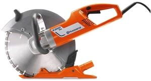 Where to find Electric K3000 Cutoff Saw, W  Vac in Grand Forks