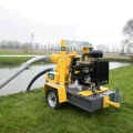 Where to rent ATLAS COPCO TRAILER MOUNTED 6  PUMP in Grand Forks ND