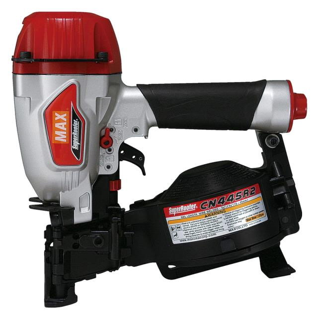 Where to find Coil Roofing Nailer, MAX in Grand Forks