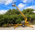 Where to rent 36  BOOM LIFT STR TRAILER HAULOTTE 3632T in Grand Forks ND
