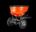 Where to rent HUSQVARNA 130LB TOWABLE SPREADER in Grand Forks ND