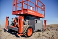 Where to rent 32  SCISSOR LIFT SKYJACK 6832RT OR GEN D in Grand Forks ND