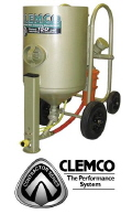 Where to rent Sandblaster Clemco blaster 6 cu ft in Grand Forks ND
