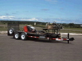 Where to rent Dingo trailer Felling FT-7D-16-E 16 in Grand Forks ND