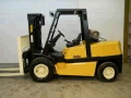 Where to rent Forklift Propane 6k Yale Glp060 in Grand Forks ND